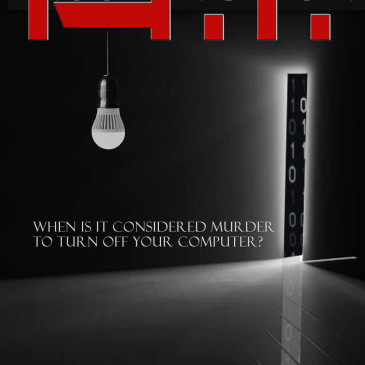 Book Spotlight: A.I. Insurrection by @mpoeltlauthor