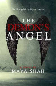Book Review: The Demon's Angel by Maya Shah