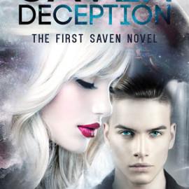 Book Review: Saven Deception by @siobhandavis