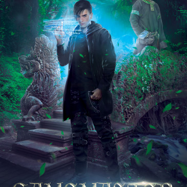 Book Spotlight: Gamemaster by @JesikahSundin
