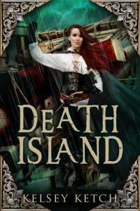 Death Island by Kelsey Ketch | www.angeleya.com