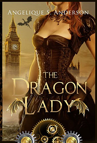 Book Review: the Dragon Lady by @AuthorASAndersn