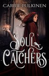 Book Review: Soul Catchers by Carrie Pulkinen | www.angeleya.com #yalit #littleredridinghood #werewolf #5stars