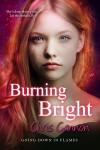 Burning Bright by Chris Cannon | tour organized by YA Bound | www.angeleya.com