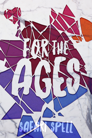 #Giveaway & #BookSale: For the Ages by @safarispell