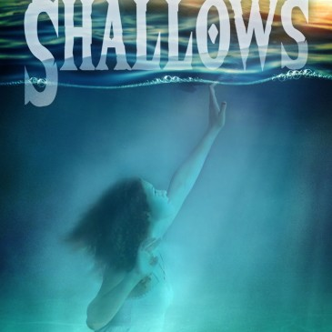 Book Spotlight: Shallows by Denver Evans