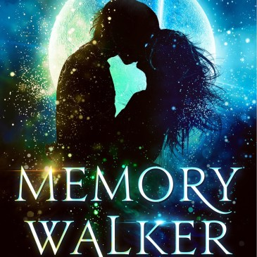 Blog Tour: Memory Walker by Carly Marino