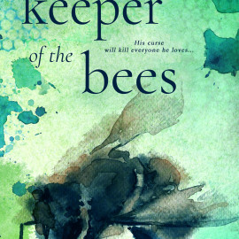Cover Reveal: Keeper of the Bees by @megkassel