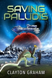 Book Spotlight: Saving Paludis by Clayton Graham | Tour organized by BooksGoSocial | www.angeleya.com