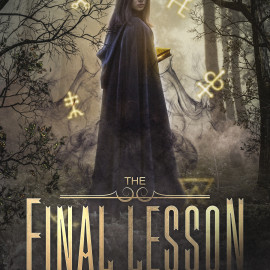 Book Blitz: The Final Lesson by @shakyradunn