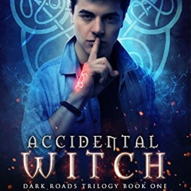 Reveiw: Accidental Witch by @LydiaSherrer