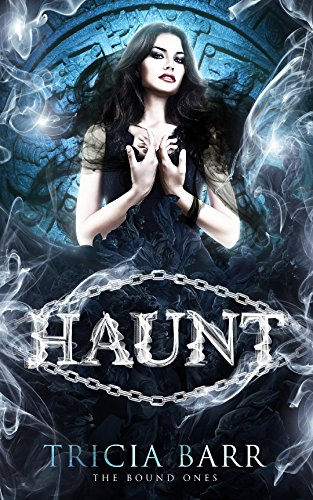 Review: Haunt by @The_Amarant