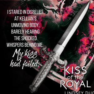 Quote 1: Kiss of the Royal by Lindsey Duga | Tour Organized by YA Bound | www.angeleya.com