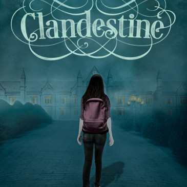Blog Tour: Clandestine by @Hannah_e_Rials