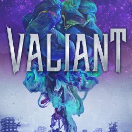 Cover Reveal: Valiant by @merriedestefano @entangledteen