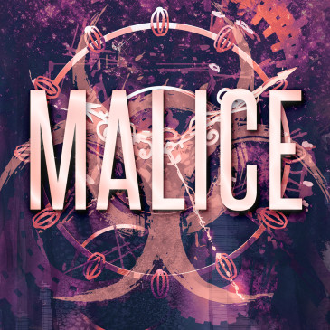 Cover Reveal: Malice by @pintipdunn @entangledteen