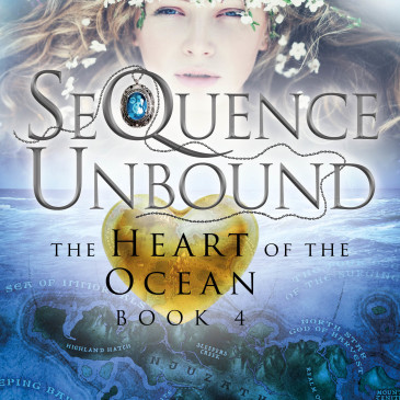Cover Reveal: SeQuence Unbound by @authorLorraineM