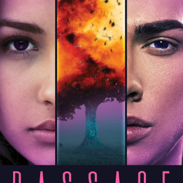 Blog Tour: Passage by @ThisisIndieG