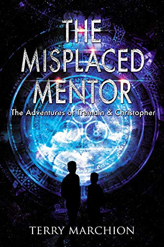 Book Review: The Misplaced Mentor by @TerryMarchion