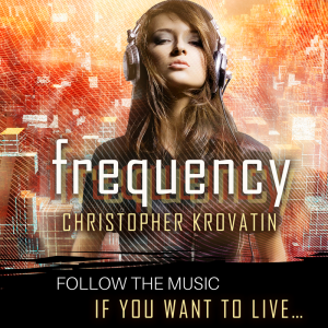 Teaser 2: Frequency by Christopher Krovatin | Tour organized by YA Bound | www.angeleya.com