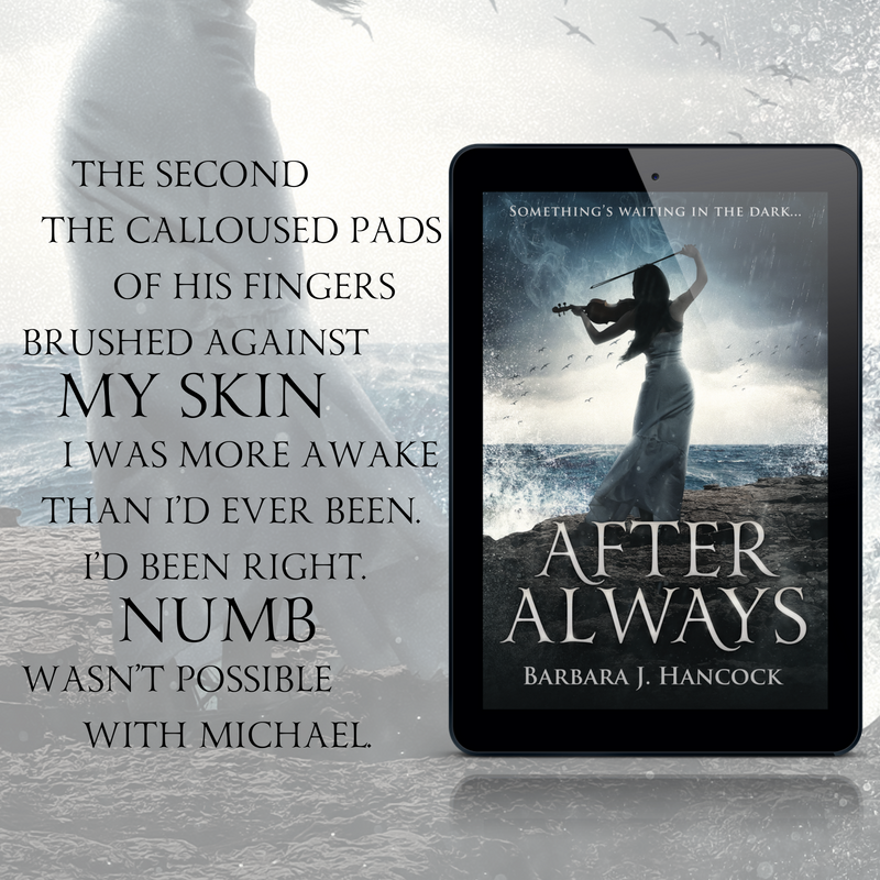 Teaser 1, After Always by Barbara Hancock | Tour organized by YA Bound | www.angeleya.com