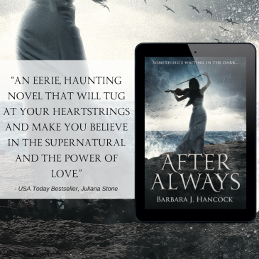 Blog Tour: After Always by @barbarajhancock @entangledteen