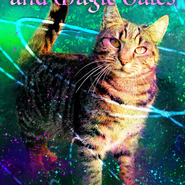 Book Review: Paws, Claws, and Magic Tales by @FellowofFantasy