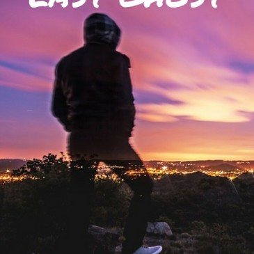 Blog Tour: The Last Ghost by @jamiecblake
