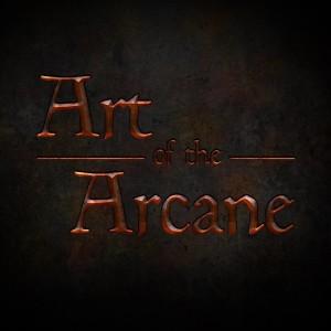 Art of the Arcane   https://artofthearcane.com/