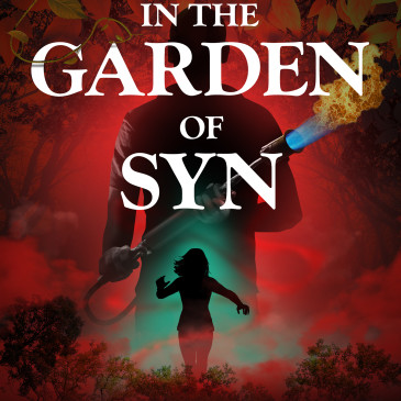 Blog Tour: Everyone Dies in the Garden of Syn by @mseidelman