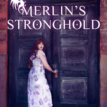 Blog Tour: Merlin's Stronghold by @angelicarjaxon