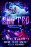 Shifted, the Siren Prophecy #1, Shifter Academy | www.theShifterAcademy.com