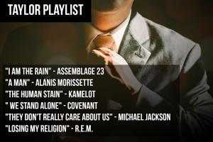 Taylor's Playlist, Common Ground by Alice Rachel | Tour organized by YA Bound | www.angeleya.com