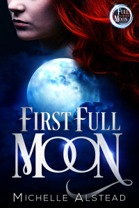 First Full Moon by Michelle Alstead | Tour otganized by YA Bound | www.angeleya.com