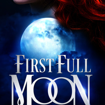 Blog Tour: First Full Moon by @alsteadmichelle