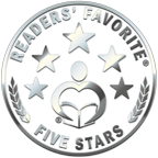 Readers' Favorite 5 Star Badge | www.angeleya.com