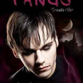 Book Review: Fangs by @authorannakatmore