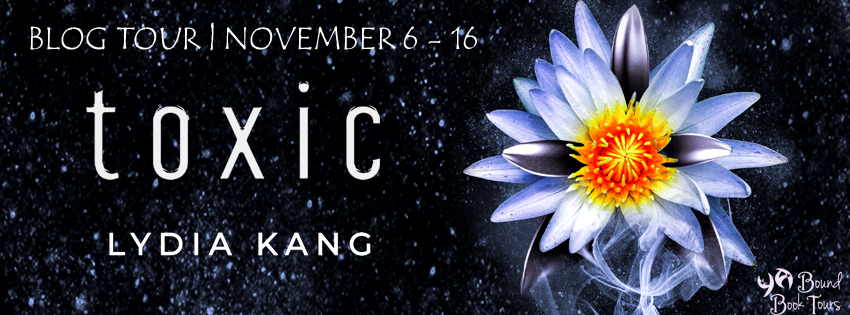Blog Tour: Toxic by Lydia Kang, Entangled Teen | Tour organized by YA Bound | www.angeleya.com