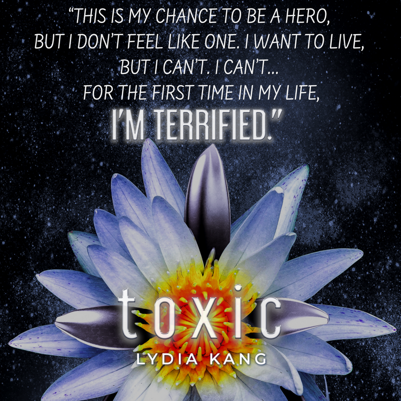 Quote 2: Toxic by Lydia Kang, Entangled Teen | Tour organized by YA Bound | www.angeleya.com