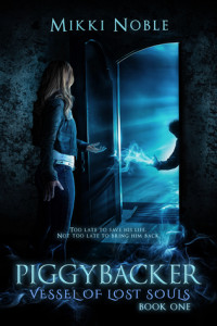 Piggybacker by Mikki Noble | Tour organized by Xpresso Book Tours | www.angeleya.com