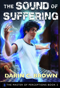 The Sound of Suffering by Darin C. Brown | Tour organized by YA Bound | www.angeleya.com