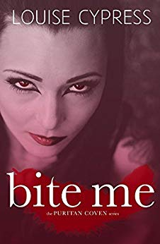 Book Review: Bite Me by Louise Cypress @JennBardsley ‏