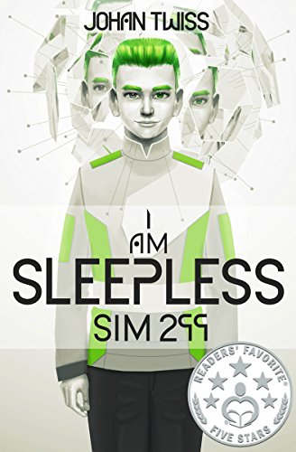 Book Review: Sim 299 by @JohanTwiss