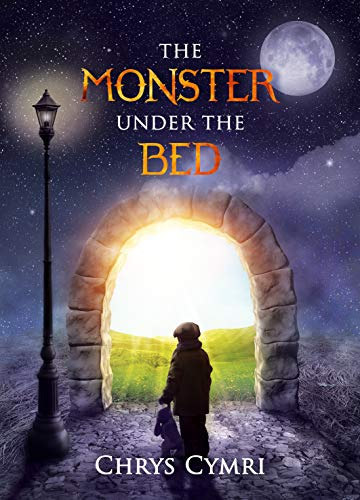 Book Review: The Monster Under the Bed by @ChrysCymri