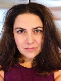 Garen Glazier, author | Tour ogranized by XPresso Book Tours | www,angeleya.com