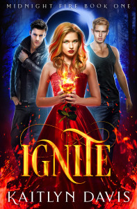 Ignite by Kaitlyn Davis | Tour organized by YA Bound | www.angeleya.com