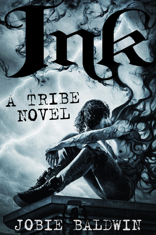 Book Blitz: Ink by @jobiewrites