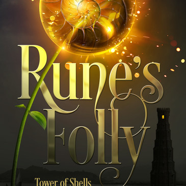 Book Blitz: Rune's Folly by @GarenGlazier