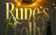 Rune's Folly by Garen Glazier | Tour ogranized by XPresso Book Tours | www,angeleya.com