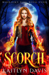 Scorch by Kaitlyn Davis | Tour organized by YA Bound | www.angeleya.com